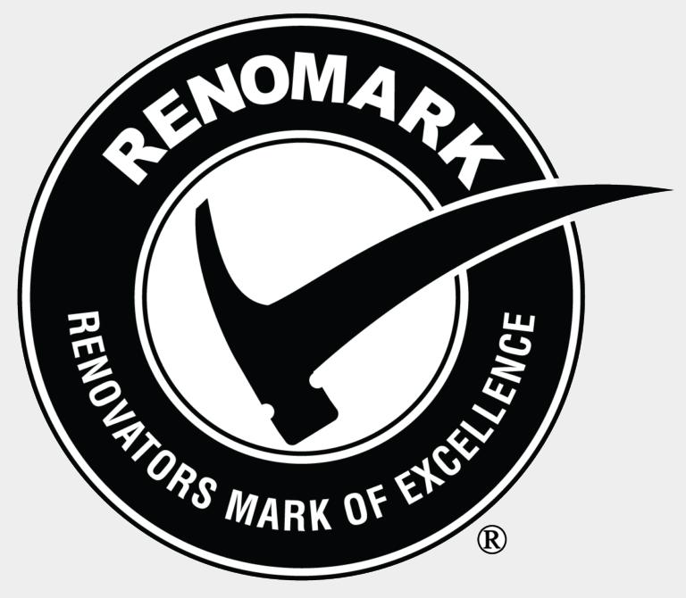 Certified Professional RenoMark Renovator